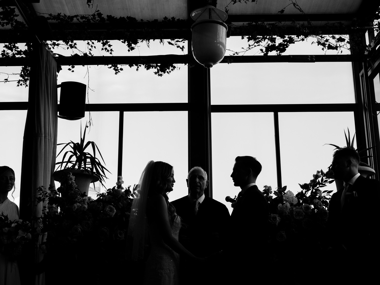 Gramercy Park Hotel Wedding, Gramercy Park Hotel, New York Wedding Photographer, Manhattan Wedding, GPH Wedding, Gramercy Park Hotel Wedding Photos, Luxury wedding photographer, New York luxury wedding, ahn flowers, designs by ahn, ceremony setup, gramercy park hotel ceremony, industrial ceremony