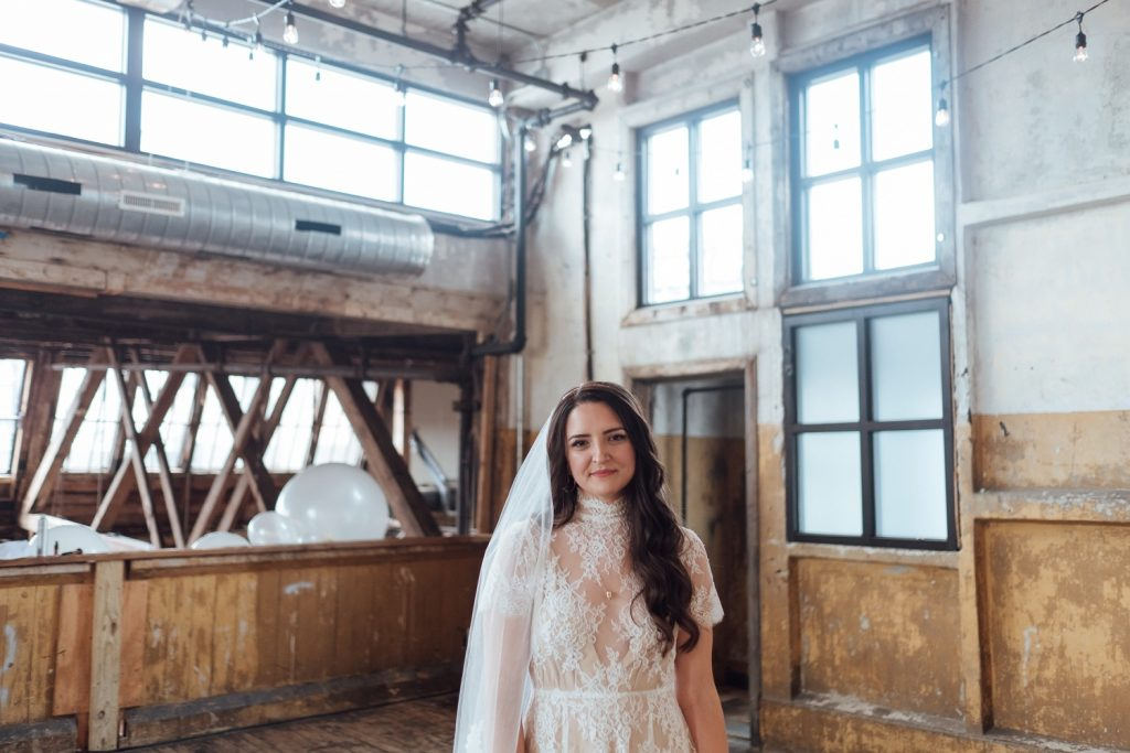 The Greenpoint Loft, The Greenpoint Loft Wedding, The Greenpoint Loft Wedding Photos, Greenpoint Loft Wedding, Brooklyn Wedding Photographer, Best New York Wedding Photographer, Brooklyn Loft Wedding, Brooklyn Wedding Coven, Shareen Bridal, Mallory Pace, Mixed Company NYC,