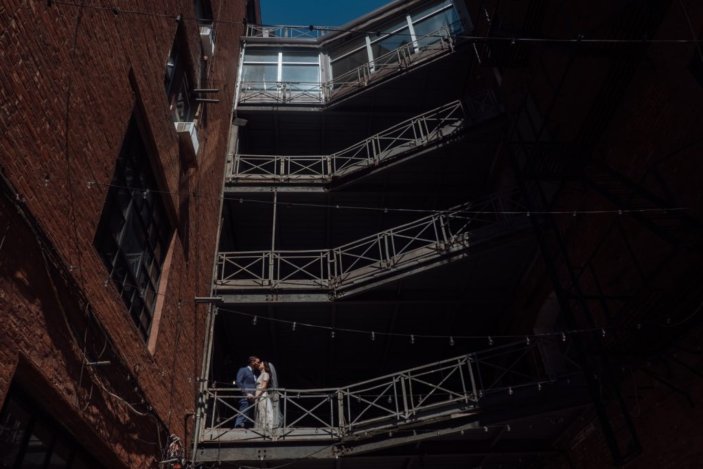 The Greenpoint Loft, The Greenpoint Loft Wedding, The Greenpoint Loft Wedding Photos, Greenpoint Loft Wedding, Brooklyn Wedding Photographer, Best New York Wedding Photographer, Brooklyn Loft Wedding, Brooklyn Bride, Shareen Bridal, Brooklyn Groom, Brooklyn Wedding Portrait,