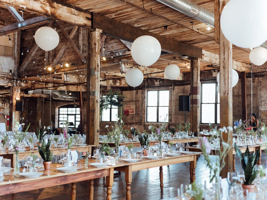 The Greenpoint Loft, The Greenpoint Loft Wedding, The Greenpoint Loft Wedding Photos, Greenpoint Loft Wedding, Brooklyn Wedding Photographer, Best New York Wedding Photographer, Brooklyn Loft Wedding, The Greenpoint Loft Wedding Details, Big Dawg Party Rentals,