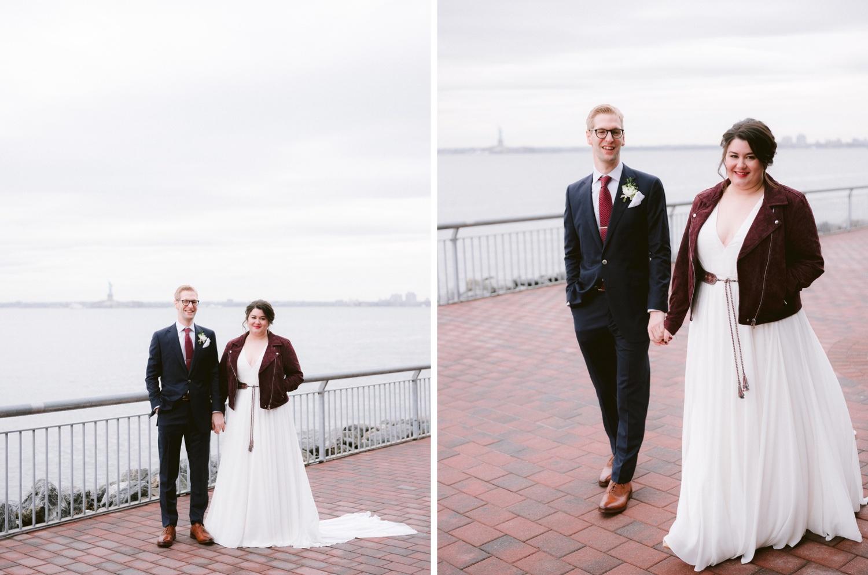 Liberty Warehouse, Liberty Warehouse Wedding, Liberty Warehouse Wedding Photos, Brooklyn Wedding, Brooklyn Wedding Photographer, Best Brooklyn Wedding Photographer, New York Wedding, First Look,