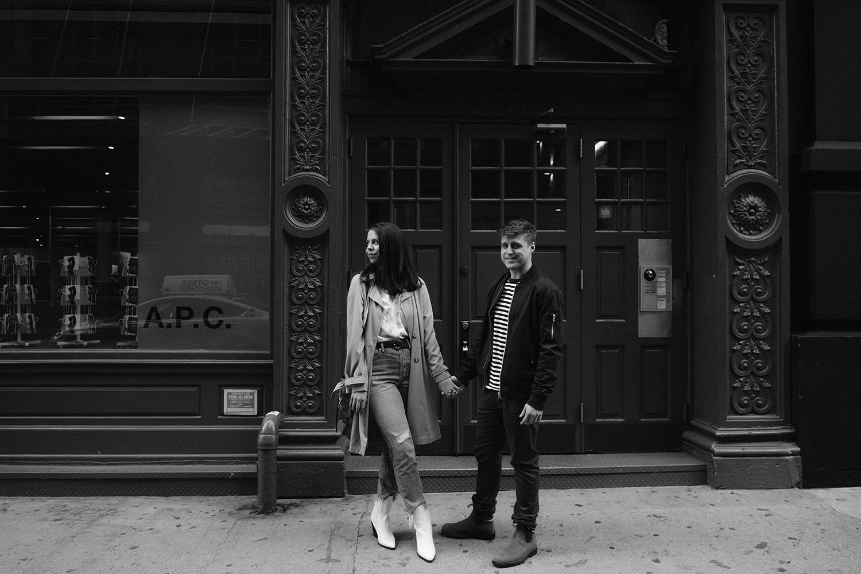 Katie-Josh-SoHo-Engagement-Session-NYC-Wedding-Photographer-009