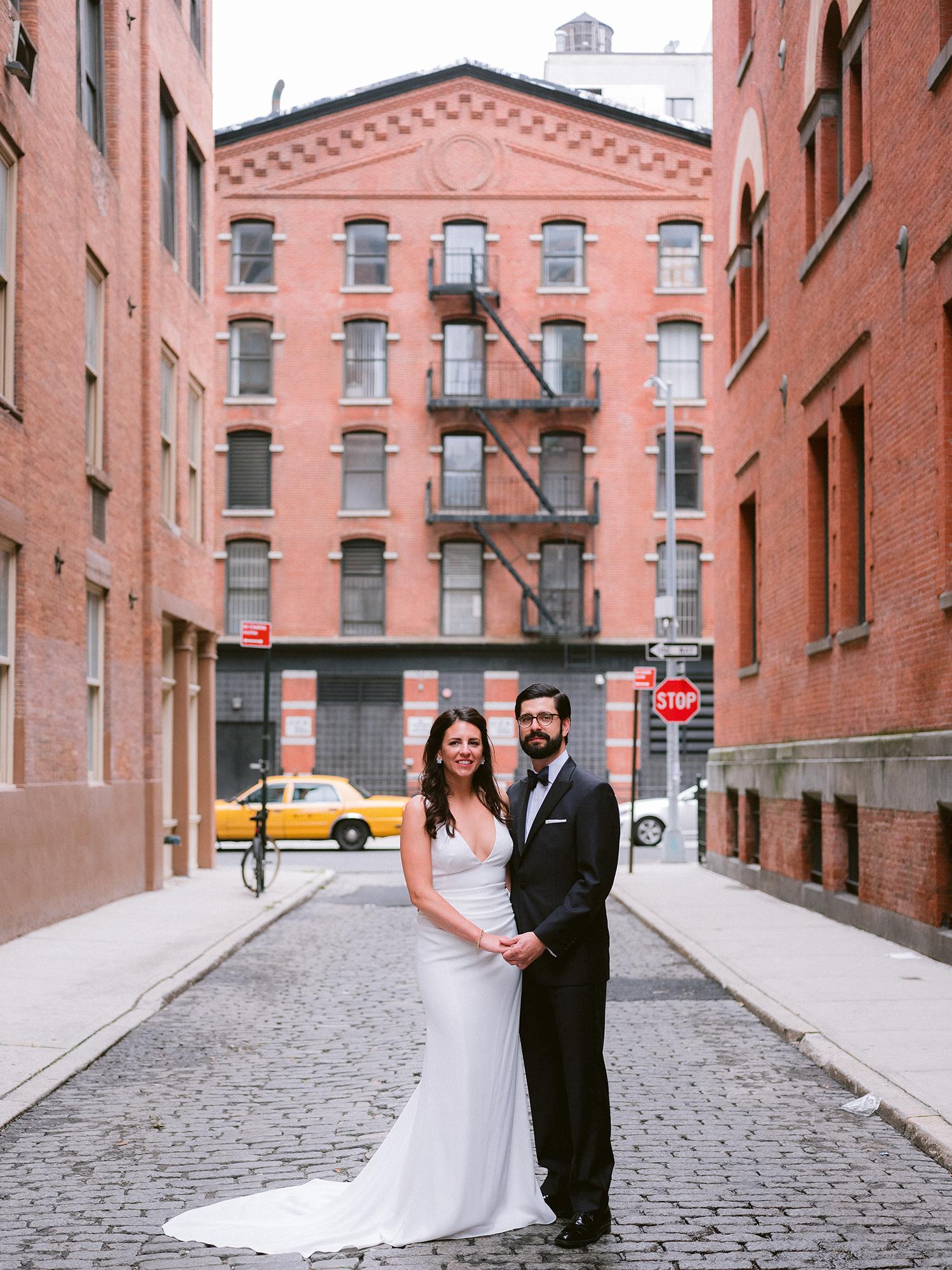 Tribeca-Rooftop-NYC-Wedding-Manhattan-Wedding-Photographer-020