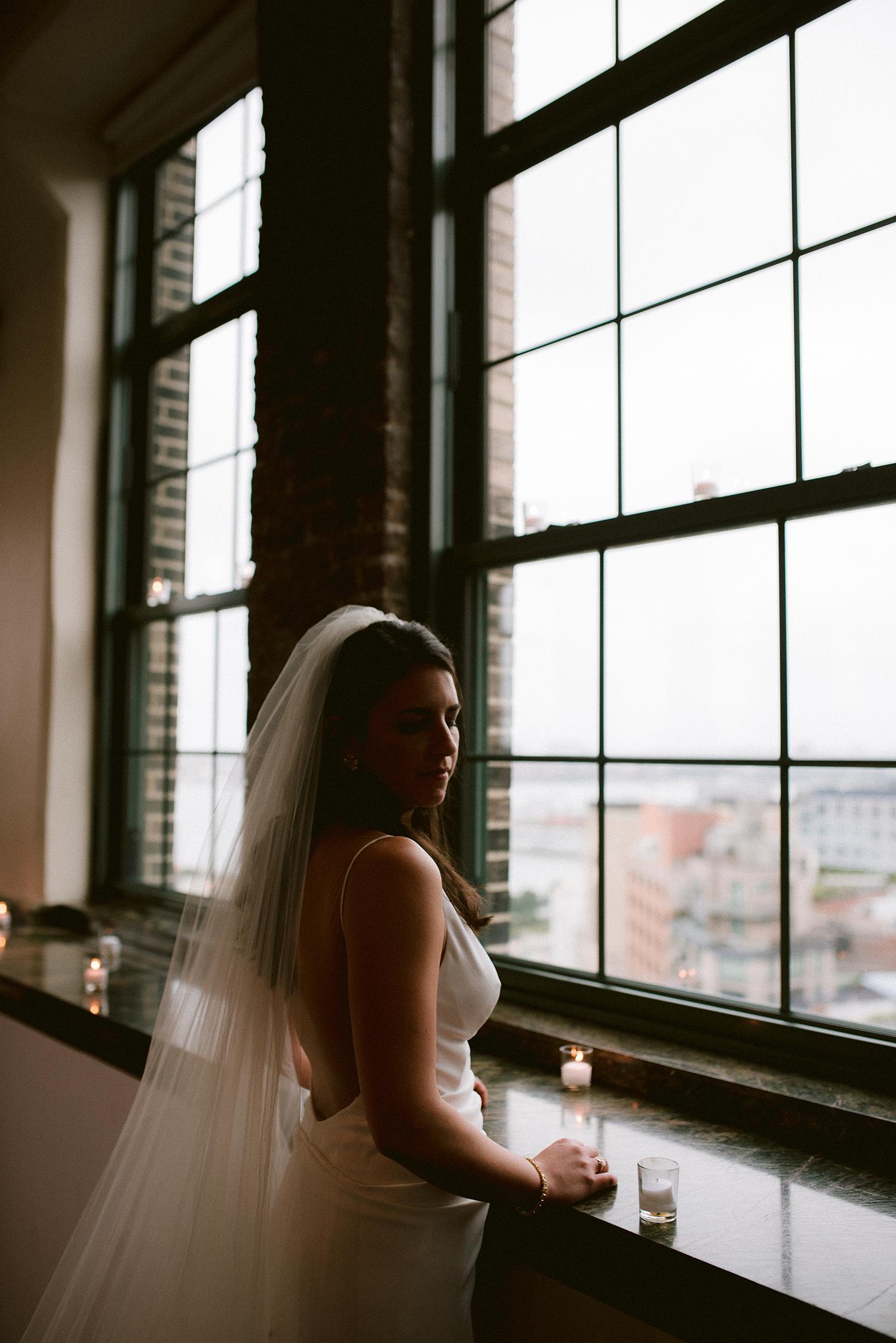 Tribeca-Rooftop-NYC-Wedding-Manhattan-Wedding-Photographer-033